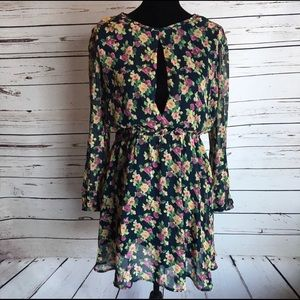 NWT Lucca Couture tunic dress Large
